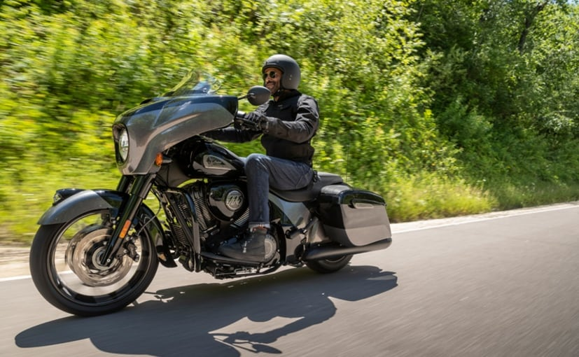 Indian Motorcycle and Polaris Slingshot sales increase 31 per cent