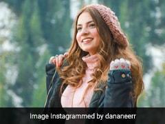 '<i>Pawri</i>' Originator, Young Pak Student, On India Loving Her Lingo