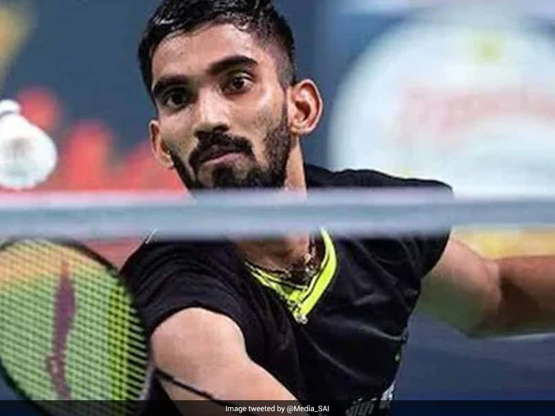 Orleans Masters: Kidambi Srikanth Crashes Out After Defeat In Quarters