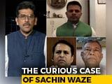 Video: Can Cop Controversy Disturb Alliance In Maharashtra?