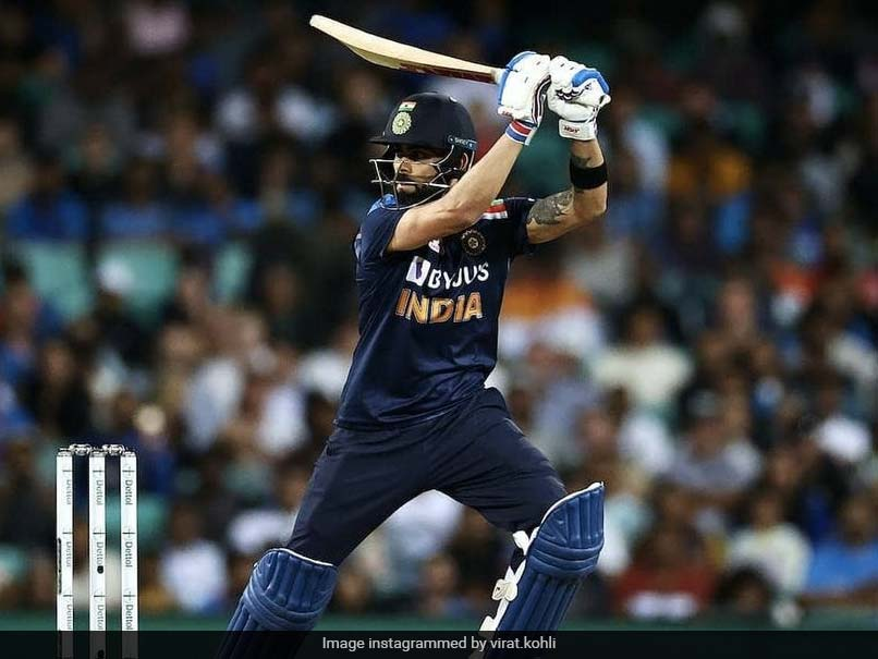 Virat Kohli Becomes First Indian To Cross 100 Million Followers On Instagram - NDTVSports.com