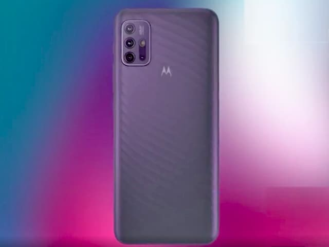 Video : [SPONSORED] MOTO G30 स्मार्टफोन: AI की क्षमता इसे बनाती है और खास