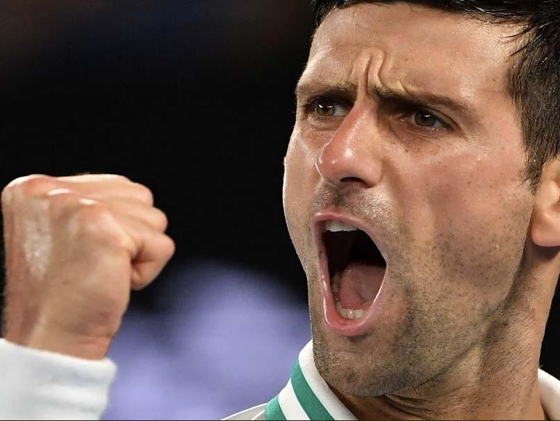 Novak Djokovic Ties Roger Federers Record Of 310 Weeks As ATP No.1