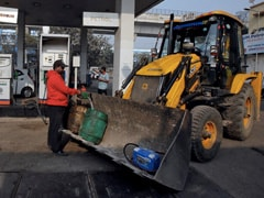 Finance Ministry Considers Cutting Taxes On Petrol, Diesel: Report
