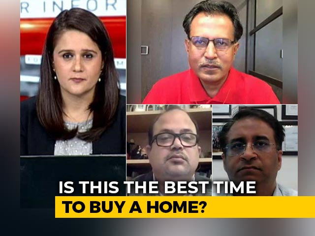 Video : Home Loan Rates At A New Low: Best Time To Buy?