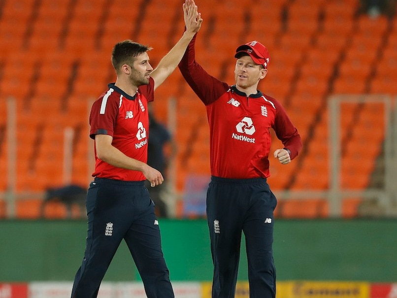 IND vs ENG, 3rd T20I: Eoin Morgan says that there is a lot to be seen from the pitch during the match.  | Latest News | Live Scores Today