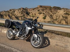 2021 BMW Lake Safari Ride; Riding In to India's Heartland