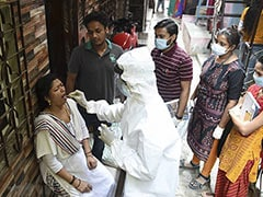 """""""Very Worried About Maharashtra, Don't Take Virus For Granted"""": Centre"""