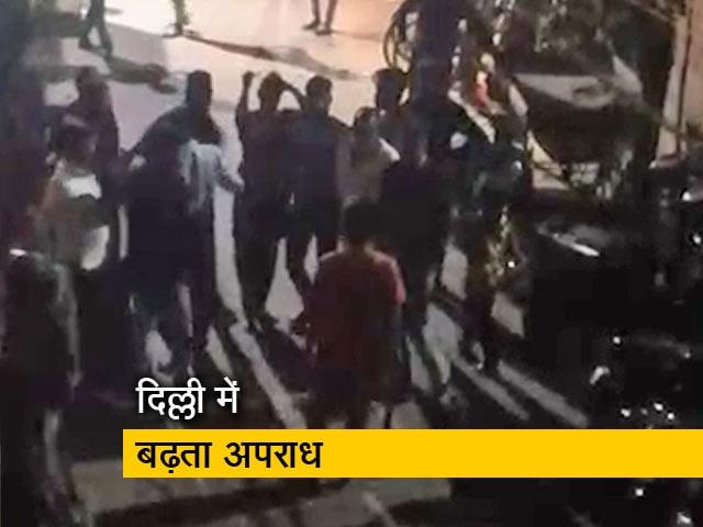 Videos : दिल्ली : 24 घंटे में 3 लोगों को पीट-पीटकर मार डाला