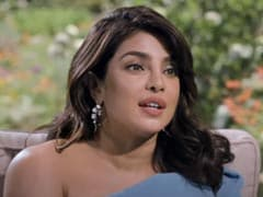 """Glimpse Of Priyanka Chopra's Interview To Oprah Winfrey: """"Could Leave Behind The Insecurities Of My 20s"""""""
