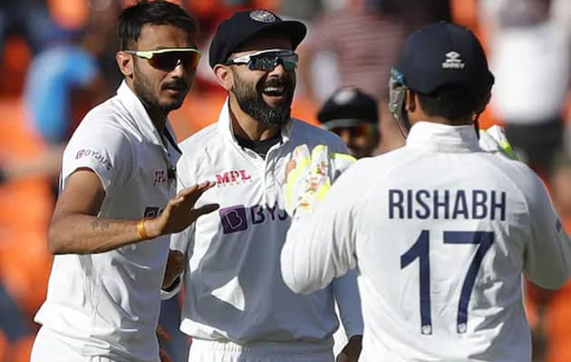 Lords Final On The Line As India, England Return To Scene Of 2-Day Test