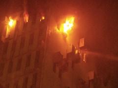 Firemen, Cop Among 9 Dead In Kolkata Blaze, Mamata Banerjee Visits Spot