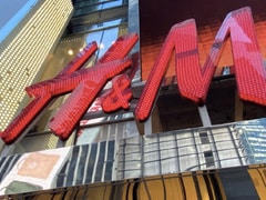 Fashion Giant H&M Pauses Placing New Orders In Myanmar Over Coup