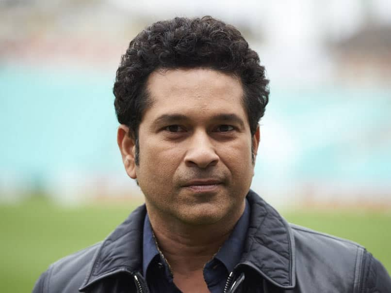 "Sachin Tendulkar, Covid Positive, Says ""Hospitalised Under Medical Advice"" 