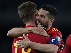 World Cup Qualifiers: Dani Olmo's Late Strike Gives Spain 2-1 Win Over Georgia