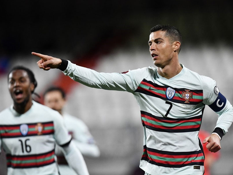 FIFA World Cup Qualifiers: Cristiano Ronaldo Helps Portugal Past Luxembourg, Belgium Thrash Belarus