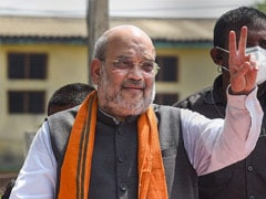 Gorkha Problem To Be Solved After BJP Comes To Power In Bengal: Amit Shah