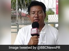 """Extremely Concerned"": BBC On Its Burmese Reporter Missing In Myanmar"
