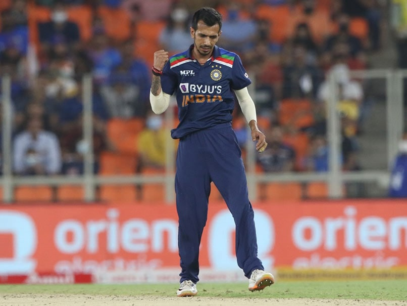 India vs England, 1st T20I: Yuzvendra Chahal Goes Past Jasprit Bumrah To Become Indias Leading Wicket-Taker In T20Is