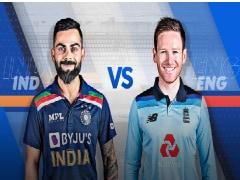 India vs England आखिरी वनडे मैच अब से कुछ घंटों में होगा शुरू, ऐसे देखें लाइव मैच