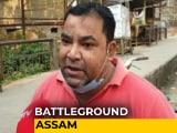 Video : 'Chai Pe Charcha' With Voters In Assam