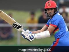 1st T20I: Rahmanullah Gurbaz Stars In Afghanistans Win Over Zimbabwe