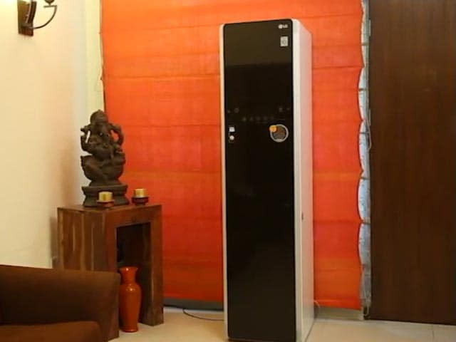 Video : LG Styler Review: This Is Different