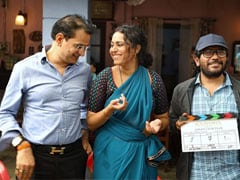 Swara Bhasker Reunites With The Makers Of <i>Tanu Weds Manu</i> For <i>Jahaan Chaar Yaar</i>