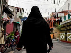 "Burqa ""Sign Of Extremism, We Will Definitely Ban It"": Sri Lanka Minister"
