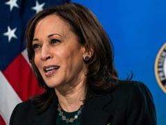 "US Vice President Kamala Harris Delays Vietnam Trip After Mystery ""Health Incident"""
