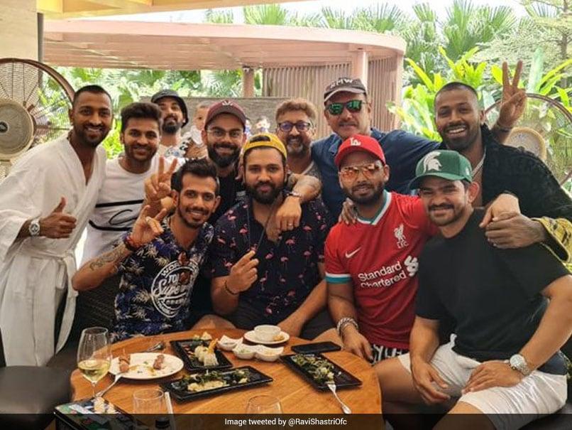 Wasim Jaffer Posts Funny Tweet On Indian Wicket-Keepers As