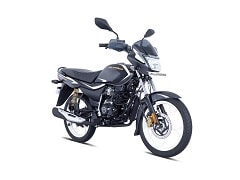 Bajaj Platina 110 ABS Model Launched, Priced At Rs. 65,920