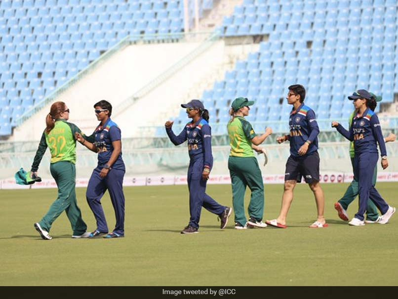India Women vs South Africa Women: South Africa Beat India By 7 Wickets In 4th ODI To Take Unassailable Lead