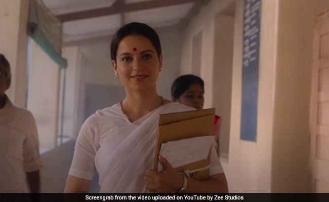 Thalaivi Trailer: From Cinema To Chief Minister, Kangana Ranaut Brings Jayalalithaa's Journey To Life
