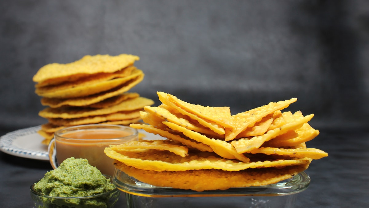 Indian Cooking Tips: How To Make Cheese Papdi At Home