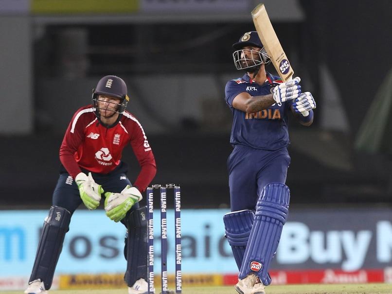 "India vs England, 4th T20I: Virat Kohli Hails ""Special"" Suryakumar Yadav After India's Series-Levelling Win"