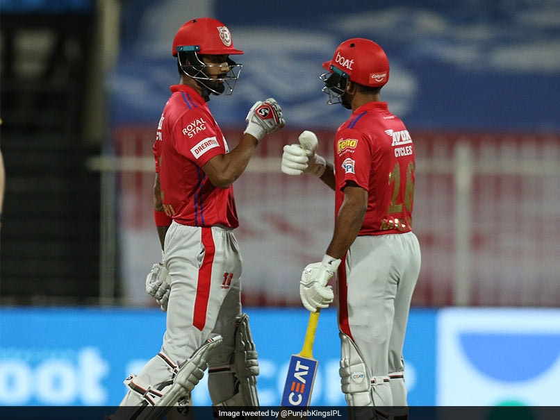 IPL 2021: Communication On The Field With KL Rahul Becomes Easier Due To Our Friendship, Says Mayank Agarwal