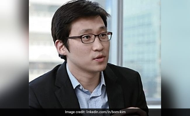 Harvard Dropout $8.6 Billion Richer After Listing Of His Softbank-Backed Company - NDTV