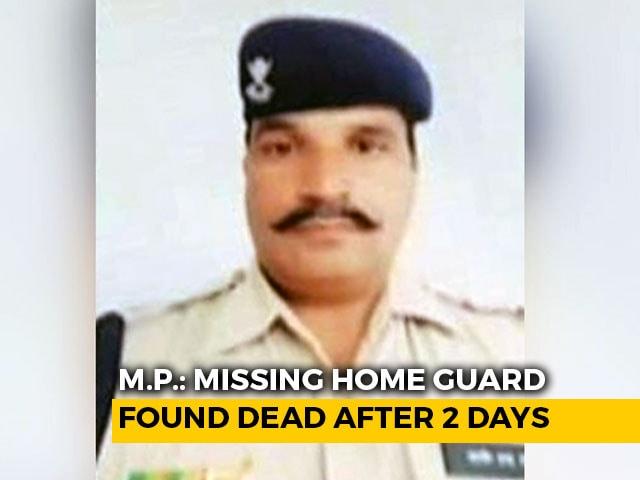 Video : Jawan Missing From Bhopal Covid Ward Found Dead In Hospital Washroom