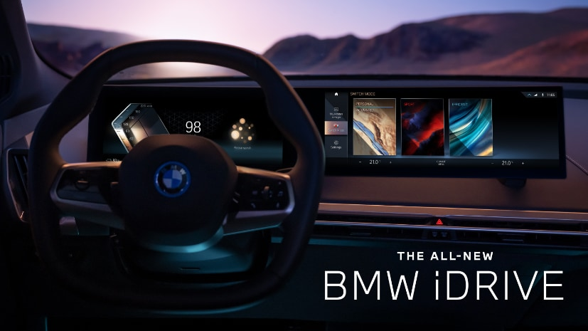 iDtive has been a staple of the BMW infotainment experience for 20 years now
