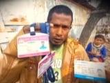 Video : Panic Among Rohingya Refugee In Jammu Amid Police Crackdown