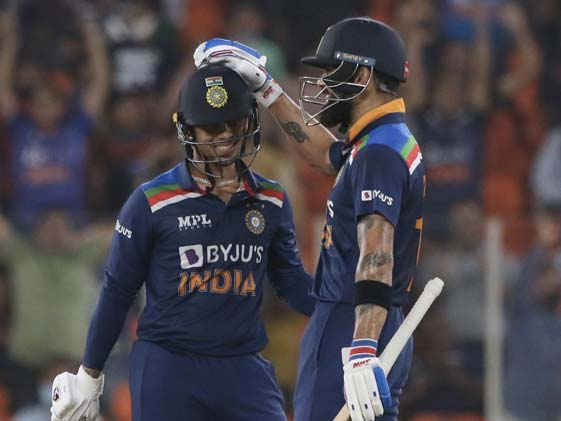 IND vs ENG: Praises Fearless Ishan Kishan After India's Series-Levelling Win | latest news | Live Scores Today