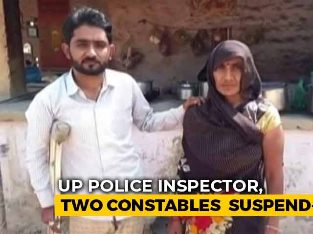Video : Asked To Pay, UP Cops Frame Dhaba Owner, 9 Others In 'Fake Encounter'