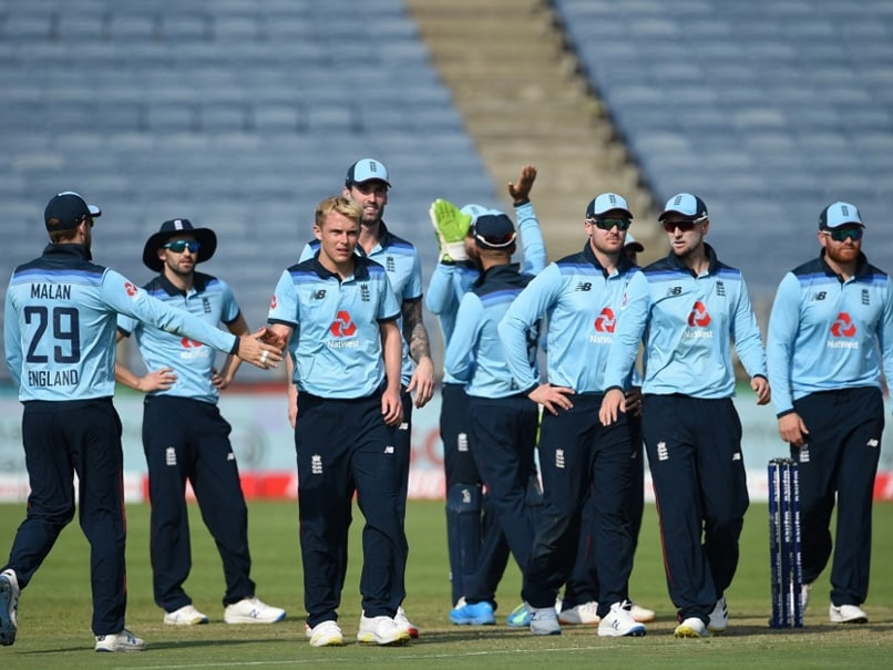 """England """"Garnered Valuable Experience"""" From Arduous India Tour, Says Coach Chris Silverwood"""