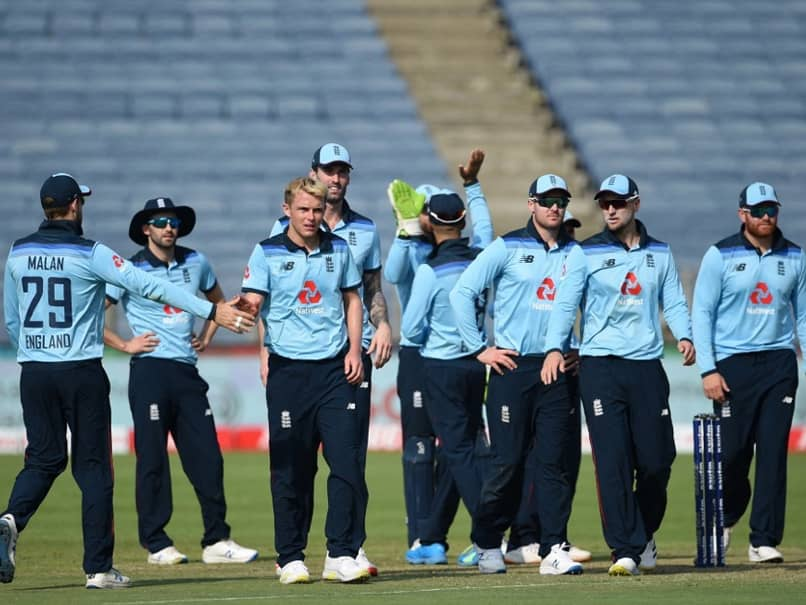 "England ""Garnered Valuable Experience"" From Arduous India Tour, Says Coach Chris Silverwood"