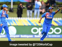 ICC Announces New Tournament Called Women's T20 Champions Cup, To Be Played In 2027 and 2031