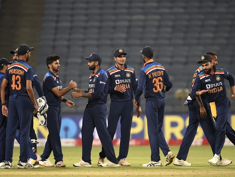 India vs England, 1st ODI: Shikhar Dhawan, Debutants Help India Beat England, Take 1-0 Series Lead