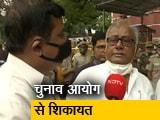 Video : मुख्य चुनाव आयुक्त से मिले TMC के 6 सांसद