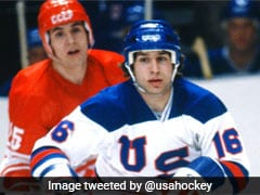 """Mark Pavelich, """"Miracle On Ice"""" Olympic Hockey Star, Found Dead"""