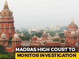 Video : High Court To Monitor IPS Officer's Harassment Case Against Top Cop